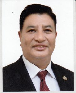 Executive Members |  :: Nepal Chamber of Commerce (NCC)